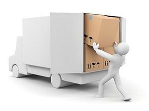 Мы приезжаем, упаковываем ваши вещи